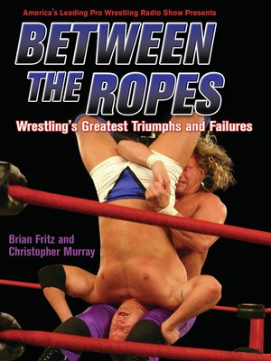 cover image of Between the Ropes