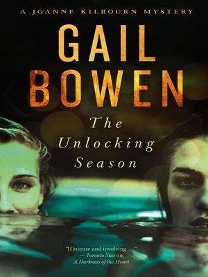cover image of The Unlocking Season