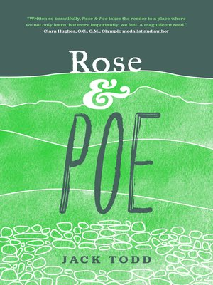 cover image of Rose & Poe