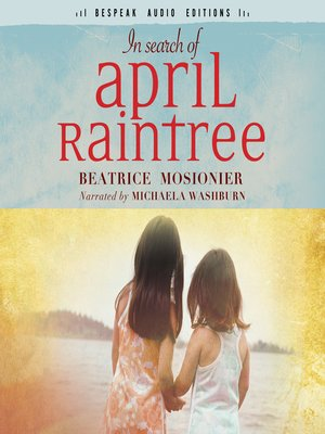 cover image of In Search of April Raintree