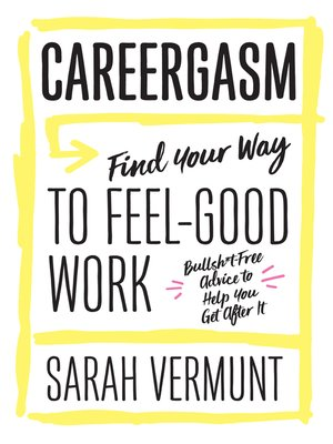 cover image of Careergasm