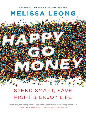 cover image of Happy Go Money