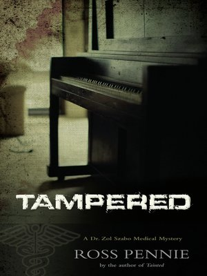 cover image of Tampered