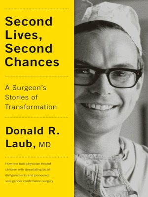 cover image of Second Lives, Second Chances