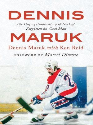 cover image of Dennis Maruk
