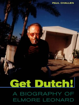 cover image of Get Dutch!