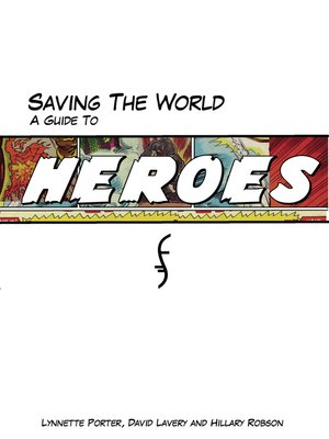 cover image of Saving the World