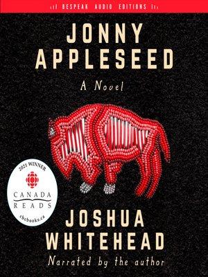 cover image of Jonny Appleseed