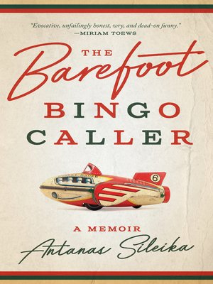 cover image of The Barefoot Bingo Caller