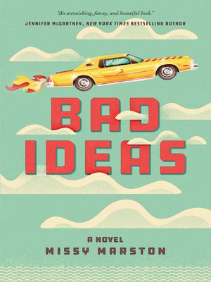 cover image of Bad Ideas