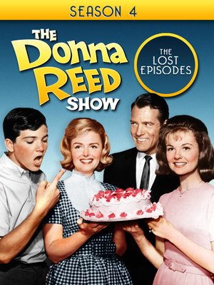 cover image of The Donna Reed Show, Season 4, Episode 2
