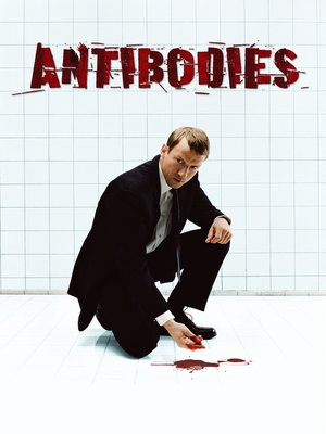 cover image of Antibodies