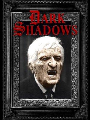 cover image of Dark Shadows, Volume 4, Episode 344