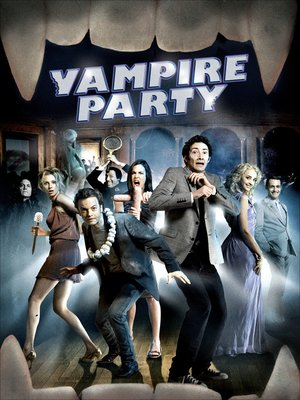 cover image of Vampire Party