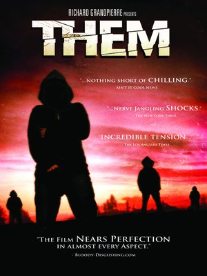 cover image of Them (Ils)