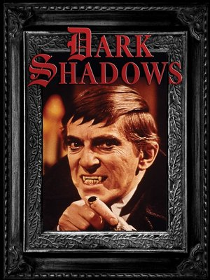 cover image of Dark Shadows, Volume 1, Episode 210