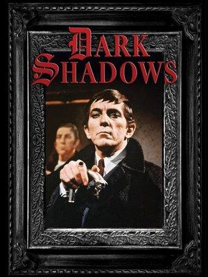 cover image of Dark Shadows, Volume 3, Episode 324
