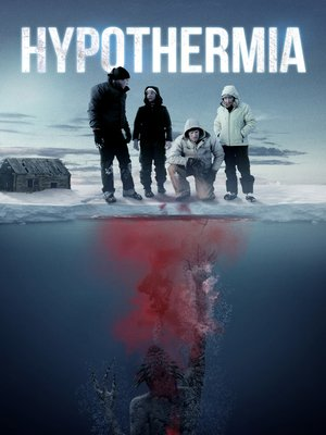 cover image of Hypothermia