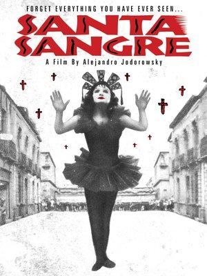 cover image of Santa Sangre
