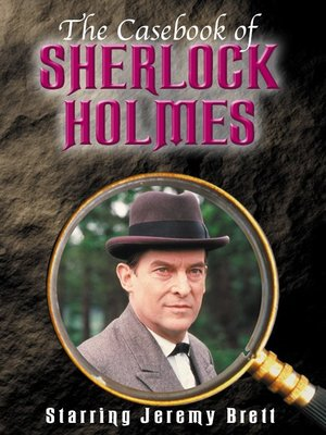 cover image of The Casebook of Sherlock Holmes, The Boscombe Valley Mystery