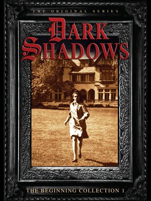 cover image of Dark Shadows: The Beginning, Volume 1, Episode 1