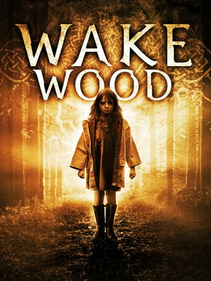 cover image of Wake Wood