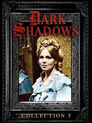 cover image of Dark Shadows, Volume 5, Episode 372