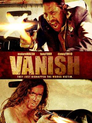 cover image of Vanish