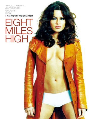 cover image of 8 Miles High