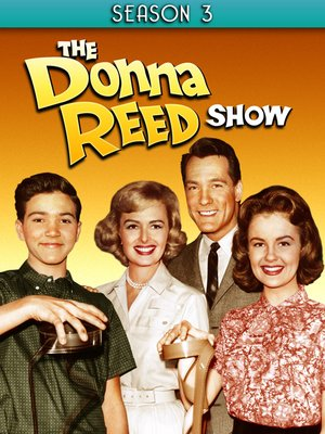 cover image of The Donna Reed Show, Season 3, Episode 21
