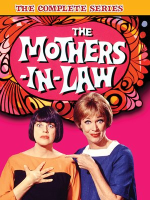 cover image of The Mothers-in-Law, Season 1, Episode 22