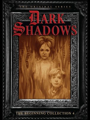 cover image of Dark Shadows: The Beginning, Volume 4, Episode 133