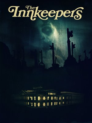 cover image of The Innkeepers