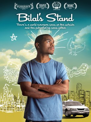 cover image of Bilal's Stand