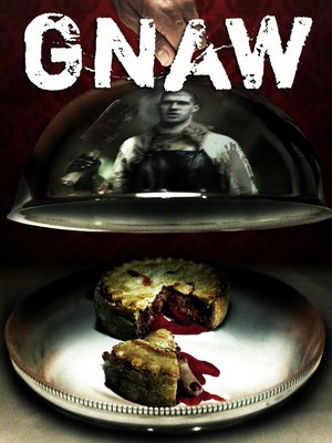cover image of Gnaw