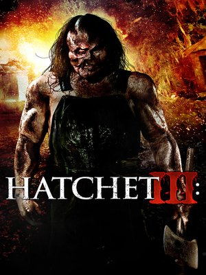 cover image of Hatchet III