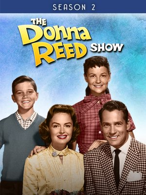 cover image of The Donna Reed Show, Season 2, Episode 34