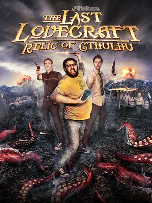 cover image of The Last Lovecraft