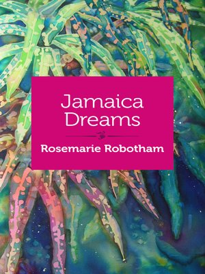 cover image of Jamaica Dreams