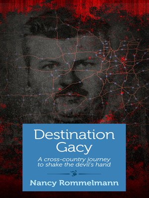 cover image of Destination Gacy