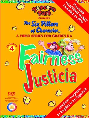 cover image of Fairness