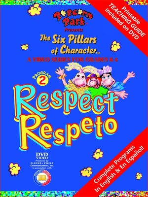 cover image of Respect
