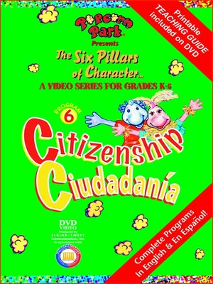cover image of Citizenship