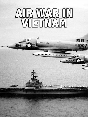 cover image of Air War in Vietnam