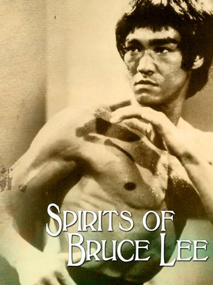 cover image of Spirits of Bruce Lee