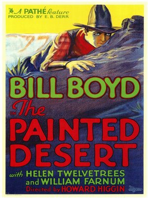 cover image of The Painted Desert