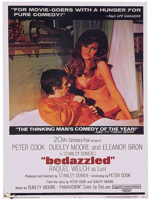 cover image of Bedazzled