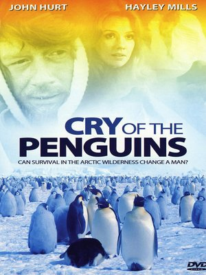 cover image of Cry of the Penguins