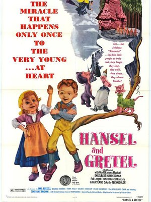 cover image of Hansel & Gretel