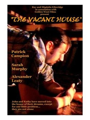 cover image of The Vacant House